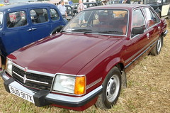 Vauxhall Viceroy (1981) (andreboeni) Tags: vauxhall viceroy 2500 opel commodore