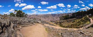 Valley of Cusco / Долина Куско