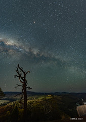The Milky Way from Shepherds Lookout (i-lenticularis) Tags: act astrotracermode irixblackstone15f24 k1 shepherdsflat astrophotography canberra australia 61 themilkyway inexplore