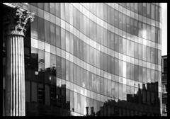 Column (albireo 2006) Tags: scotland uk blackwhitephotos blackandwhite blackandwhitephotos blackwhite bw bn glasgow capital column