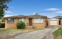 3 Shaw Place, Prospect NSW