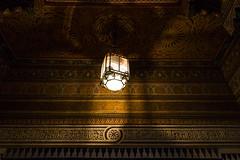 2018-4666 (storvandre) Tags: morocco marocco africa trip storvandre marrakech historic history casbah ksar bahia kasbah palace mosaic art