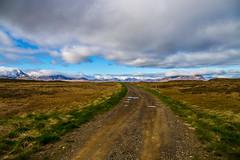 Island West2018_506 Snäfellsnes (schulzharri) Tags: island iceland europa europe landscape landschaft north nord sun sonne wasser fels rock travel reise himmel road strase clouds wolken
