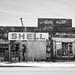 goldfield shell station mono