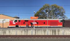 D-S-O (highplains68) Tags: aus australia nsw newsouthwales richmond lvr shuttles 42103 4204 lachlanvalleyrailway