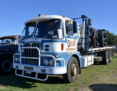 Aboods (quarterdeck888) Tags: trucks photos truckphotos australiantrucks outbacktrucks workingtrucks primemover class8 overtheroad interstate frosty quarterdeck jerilderietrucks jerilderietruckphotos flickr bdoubles lorry bigrig highwaytrucks interstatetrucks nikon truck claredontruckshow clariontruckshow2018 truckshow australiantruckshows kenworthclassic oldtrucks oldaustraliantrucks australiantransporthistory thornycroft thornycrofttrucks aboods aboodstransport aboodsthornycroft