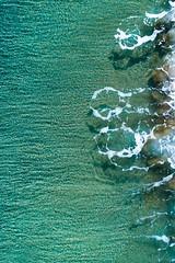 Ocean Pearls (alexkess) Tags: beachcronullanewsouthwalesaustraliaau dronedronesdroneofthedaydroneporndroneglobefromwhereidronedronesdailysydneyilovesydneysutherlandshireigerssydneytheshirecronulladronegeardronesetcdronelifedronesaregoodaerialphotographydronestagramdronesarefundrone