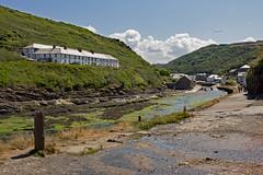 IMG_4011_edited-1 (Lofty1965) Tags: boscastle cornwall harbour