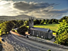 St Anne's Church, Killanne, County Wexford (1832) (colin.boyle4) Tags: churchofireland church ireland wexford countywexford anglican protestant ferns cashelandossory blackstairs