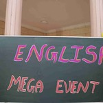 1-English Mega Event Celebration