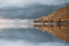 InfraSkopelos (RawckinºPixel) Tags: skopelos sporades magnisia greece europe phototraveler photography traveler infrared irphotography ir sea sky clouds trees rocks mountain mirroring water storm rain rainydays nikon d90 kolarivision 590nm