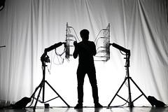 FIELD / Martin Messier (CA) (Ars Electronica) Tags: 2018 arselectronica arselectronica2018 arselectronicafestival austria error errortheartofimperfection field linz upperaustria oberösterreich österreich at opening martinmessier