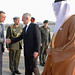 Mattis Travels to United Arab Emirates