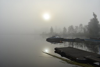 Lilla lindesjön