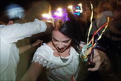 (Sparkles!) (Robbie McIntosh) Tags: leicam9p leica m9p rangefinder streetphotography 35mm leicam autaut candid strangers leicaelmarit28mmf28iii elmarit28mmf28iii elmarit 28mm man woman flash shutterdrag draggingtheshutter slowflash trails night longexposure dance tammorra taranta