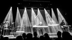 Howard Jones @ Manchester Ritz 24.11.17 (eskayfoto) Tags: panasonic lumix lx3 gig music concert live band stage tour manchester lightroom manchesterritz ritz theritz howard jones howardjones hojo monochrome mono bw blackandwhite p1640659editlr p1640659