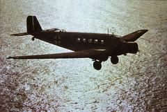 Ju 52 JEC 00828 (ww2color.com) Tags: junkers ju52 luftwaffe