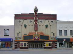 Bay City, MI State Theater (originally the Bay) (army.arch) Tags: baycity michigan mi theater cinema movietheater state bijou bay downtown historic historicpreservation historicdistrict nrhp nationalregister nationalregisterofhistoricplaces