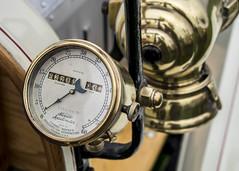 Stewart Speedometer (thesageuk) Tags: speedo speedometer