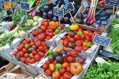 Fresh Produce (jpellgen (@1179_jp)) Tags: denmark danish dane europe european sigma 1770mm d7200 nikon summer august travel 2018 copenhagen kobenhavn scandinavia scandinavian zealand fruit produce vegetables tomatoes tomato eggplant