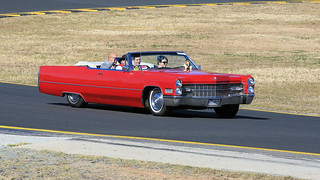 Cadillac Converts (1/2)