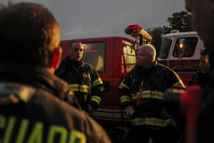 180918-Z-NI803-0063 (New Jersey National Guard) Tags: airnationalguard ang usairforce unitedstatesairforce usaf newjersey newjerseyairnationalguard nj njdmava firefighter fire training canaletrainingcenter firerescue rescue airguard delawareairnationalguard dang eggharbortownship usa