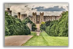 Windsor Castle (redsky67) Tags: england castle palace windsor historic archetecture landscape