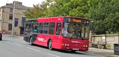 Burnley (Andrew Stopford) Tags: po51mup volvo b10ble wright renown transdev burnleybusco harrogatebusco harrogatedistrict