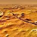 Cerberus Fossae Fissures 4