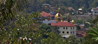 INDONESIEN , Sulawesi, Makale, 17664/10677