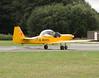Slingsby T67M Firefly G-BUUL