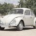 VW Escarabajo 1965