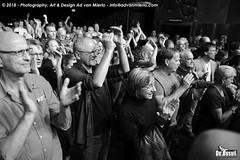 2018 Bosuil-Het publiek bij Devon Allman Project 11-ZW