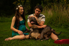 DSC_0750 (Aireal Sage) Tags: maternity mom be beautiful hippie hoho outdoor portrait couple dad love