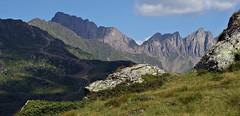 Dolomiti - Panorama dall'Alpe Tognola (Jambo Jambo) Tags: trento trentino italia italy alpi dolomiti dolomitesalps montagne mountains alpetognola sanmartinodicastrozza sonydscrx100 jambojambo parconaturalepaneveggiopaledisanmartino panorama landscape