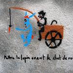 Streetart [Lyon, France] thumbnail
