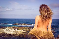 Portrait | Ale (PatricioMartinez) Tags: artistic agua beautiful beauty boudoir blondie chile beach ocean desnudo model nude erotic sexy female femme retrato hermosa sensual sensuality glamour girl mujer n nice portrait woman joven young pretty