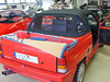 Opel Corsa A Irmscher Spider 1983 - 1988 Montage Verdeck