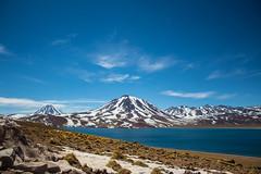 Laguna Miscanti (rsoledadvf) Tags: miscantilagoon chile chileanlandscape landscape canon canonphotography nature southamerica