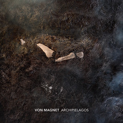 act280. von magnet. archipielagos (ant-zen) Tags: music antzen wwwantzencom electronic ambient electronica industrial techno experimental artwork release graphic design layout act280 vonmagnet archipielagos cd compactdisc album