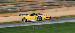 Pan 120 (4 Pete Seek) Tags: roadatlanta roadracing ferrari ferrarichallenge motorsports motorracing autoracing racing