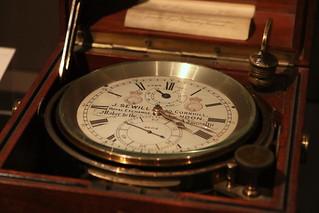 Time measuring