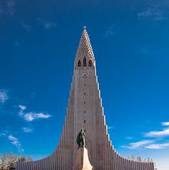 IMG_6158 (Der Robert) Tags: reykjavik island iceland hallgrimskirkja