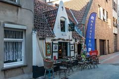 T´Huissje van Majutte (G_Albrecht) Tags: bel architektur aussenansicht bebelgien blankenberge europa fassade flaemischenregion gebaeudedetails westflandern