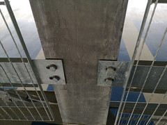 2018-08-FL-195729 (acme london) Tags: aldi barrier carrestraint carpark edgeprotection mscp parking precastconcrete steelstructure wiesbaden