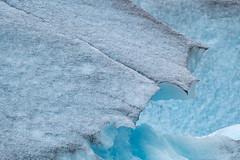 Nygardsbreen-06093.jpg (Jostiwerken) Tags: norway noorwegen danger gletsjer calvingglacier gevaar blauw meltingice smeltendijs glacier nygardsbreen ijs norge