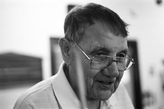 17 Jack, retired miner, Pontefract CISWO