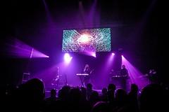 Jane Weaver @  Manchester Ritz 30.11.17 (eskayfoto) Tags: panasonic lumix lx3 gig music concert live band stage tour manchester lightroom manchesterritz ritz theritz janeweaver jane weaver p1640779editlr p1640779