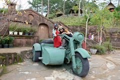 _DSC6683 (Quyr) Tags: dalat vietnam green smoke frog cloud tree forest langbiang lamdong portrait thunglungvang duonghamdatset