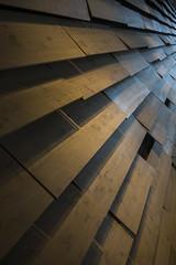 CCL02659 (Callum C. Laird) Tags: va dundee victoria albert museum architecture scotland tayside foggy contrast kengo kuma architect design city discovery